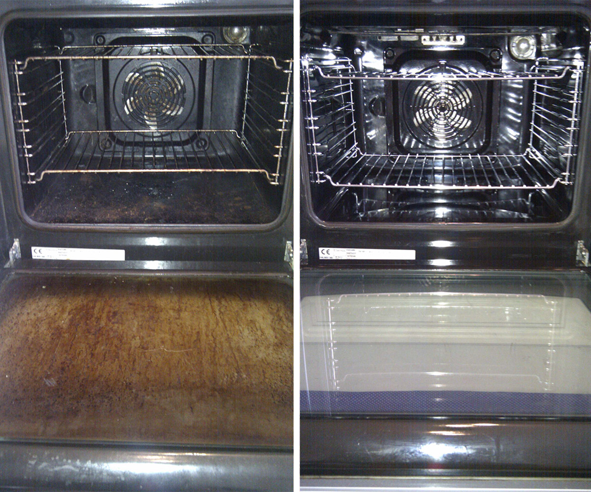 Oven Cleaning Lisburn