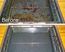 Oven Cleaning Bangor
