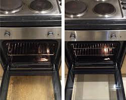 Oven Cleaning Antrim