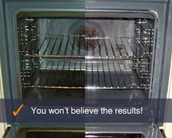 Oven Cleaning Newtownards